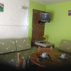 Отель Cabanas Calderon I 2* Апартаменты фото 7