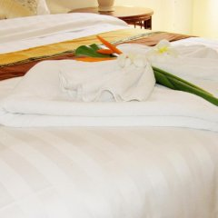 Отель JL Bangkok 3* Люкс с различными типами кроватей фото 14
