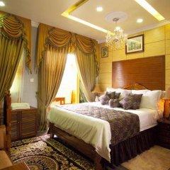 Отель LOONA 3* Номер Делюкс фото 4