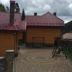 Гостиница Nad Potokom фото 11