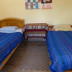 Отель Casa Inti Lodge Стандартный номер с различными типами кроватей
