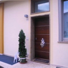 Отель Flospirit - Fortezza вид на фасад фото 2