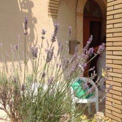 Отель Villa Donne Caravaggio Рокка-Сан-Джованни фото 3