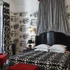 Отель Relais Christine 5* Улучшенный номер с различными типами кроватей фото 4