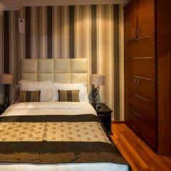 Отель Morning Side Suites 4* Люкс с различными типами кроватей фото 4