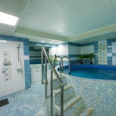 Гостиница Moscow Holiday бассейн фото 3