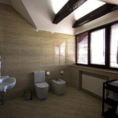 Гостиница Южная Башня ванная фото 6
