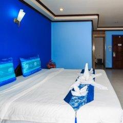 Отель The Grand Orchid Inn 2* Люкс разные типы кроватей фото 11
