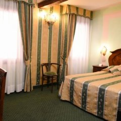 Hotel Marconi 3* Стандартный номер фото 8