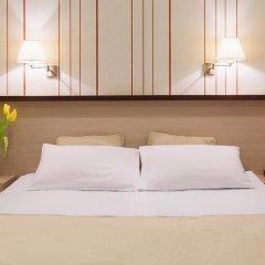 Мини-Отель Веста Номер Делюкс разные типы кроватей фото 6