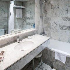 Отель Catalonia Albeniz 3* Стандартный номер фото 4
