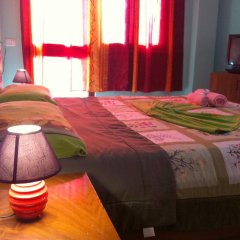Отель Guesthouse Aliger комната для гостей фото 4