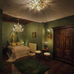 Sacred House 5* Номер Делюкс с различными типами кроватей фото 5