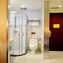 Pazhou Hotel 3* Номер категории Эконом с различными типами кроватей фото 6