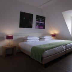 Lange Jan Hotel 2* Стандартный номер с различными типами кроватей фото 3