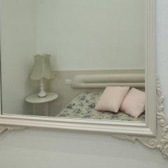 Отель Appartamento i Tigli Италия, Эмполи - отзывы, цены и фото номеров - забронировать отель Appartamento i Tigli онлайн ванная фото 2