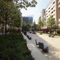 Апартаменты City Apartments Budapest