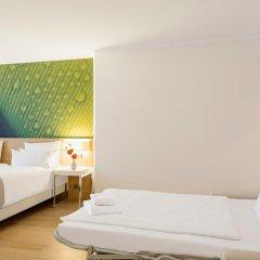 Отель NH Collection Berlin Mitte Am Checkpoint Charlie 4* Люкс с разными типами кроватей фото 24