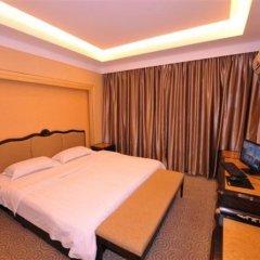 Xingan Zelin Hotel комната для гостей фото 5