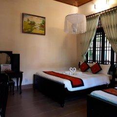 Отель Betel Garden Villas 3* Номер Делюкс с различными типами кроватей