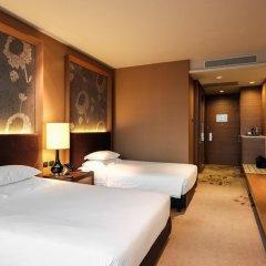 Eastin Grand Hotel Sathorn 4* Улучшенный номер с различными типами кроватей