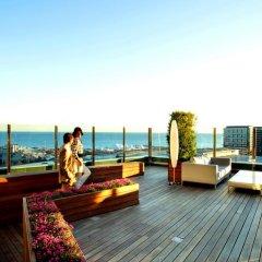 Hotel SB Diagonal Zero Barcelona 4* Люкс с различными типами кроватей фото 8