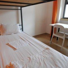 Hans Brinker Hostel Lisbon Стандартный номер с различными типами кроватей фото 5