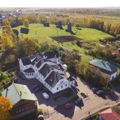 Гостиница Кремлевский балкон