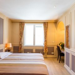 Отель Europ Hotel Бельгия, Брюгге - 2 отзыва об отеле, цены и фото номеров - забронировать отель Europ Hotel онлайн комната для гостей фото 4