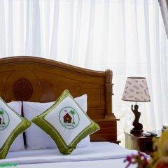 Отель Mon Bungalow Бунгало с различными типами кроватей фото 12