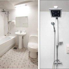 JbIS hotel ванная