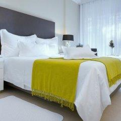 Отель The Residence 4* Стандартный номер с различными типами кроватей фото 3