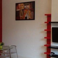 Апартаменты Dam Square Experience Apartment удобства в номере