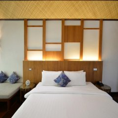 Отель Tup Kaek Sunset Beach Resort 3* Номер Делюкс с различными типами кроватей фото 30