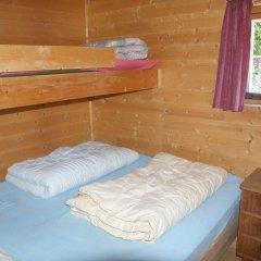Отель Viking Camping Коттедж с различными типами кроватей фото 9