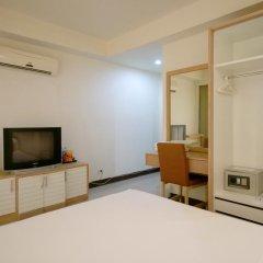 Orange Hotel 3* Улучшенный номер с разными типами кроватей фото 2