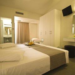 Atlantis City Hotel 3* Стандартный номер с различными типами кроватей фото 3