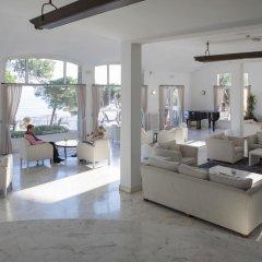 Park Hotel San Jorge & Spa интерьер отеля фото 3