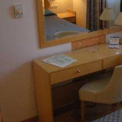 Glyfada Hotel 5* Стандартный номер с различными типами кроватей фото 4
