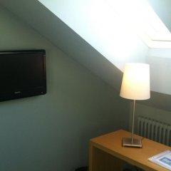 Hotel Marta 2* Стандартный номер с различными типами кроватей
