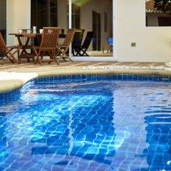 Отель Golden Villa by MyPattayaStay бассейн фото 3