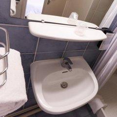 Hotel Campanile Paris Ouest - Boulogne ванная
