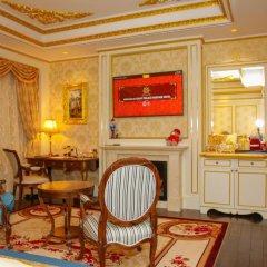 Отель Dalat Palace 5* Номер Делюкс фото 2