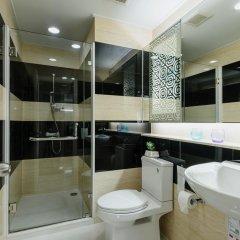 Отель CNC Residence 4* Люкс с 2 отдельными кроватями фото 3