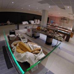 Отель Smartline Paphos спа