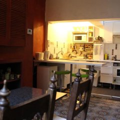 Отель Guest House Backhouse Брюссель питание фото 2