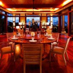 Отель Andara Resort Villas питание фото 2