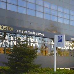 Апартаменты Apartment Castellana Design Deluxe городской автобус