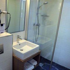 Saint Charles Hotel 3* Стандартный номер с 2 отдельными кроватями фото 4