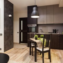 Отель Raugyklos Apartamentai Студия фото 32